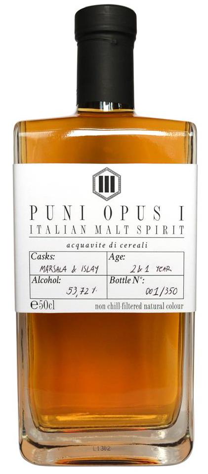 Puni-OpusI