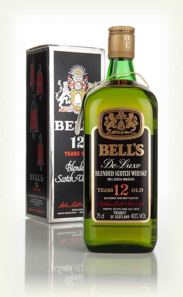 bells-12-year-old-de-luxe-blended-scotch-whisky-boxed-1980s