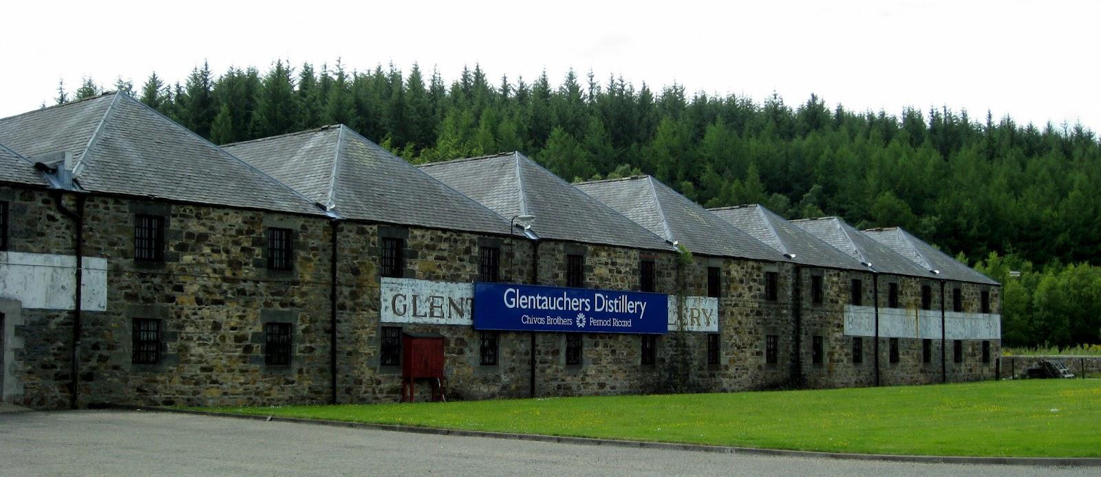 glentauchers-distilery