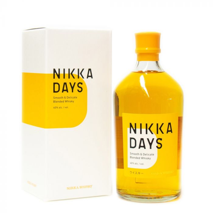 nikka-days