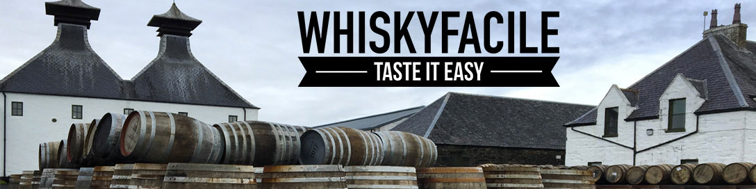 WHISKYFACILE – TASTE IT EASY