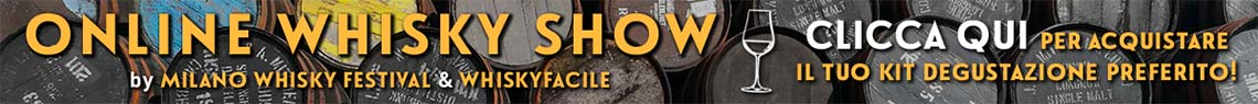 Online Whisky Show WHISKYFACILE