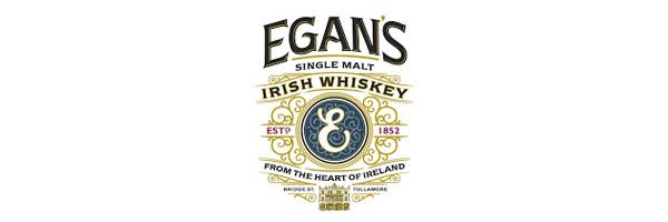 Egan's Irish Whiskey