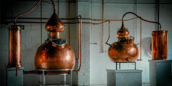 Lough Mask Distillery