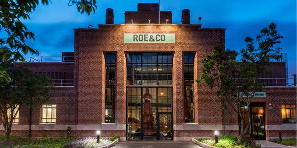 Roe&Co Distillery