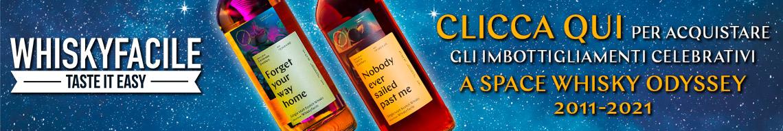 WhiskyFacile - A SPACE WHISKY ODYSSEY - SHOPIFY MOBILE ottobre